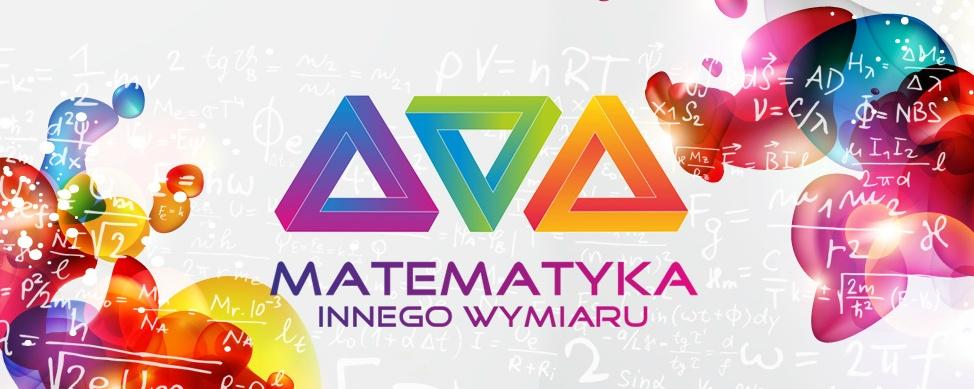 Matematyka innego wymiaru